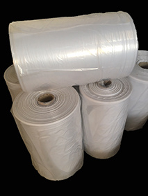 Polyethylene Shirink Film